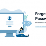 Outlook Email Password