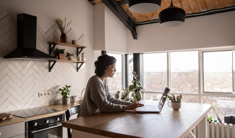 8 Home Office Ideas that Will Make You Want to Work All Day
