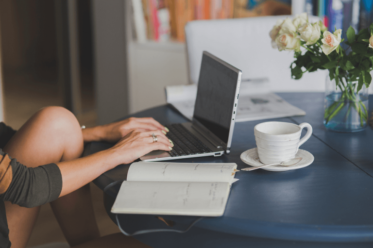 Work from Home Benefits in Today's Digital Era