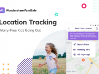 Best location tracking app for parents to keep their kids safe