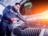 How to Find the Right Vehicle Maintenance & Registration Services