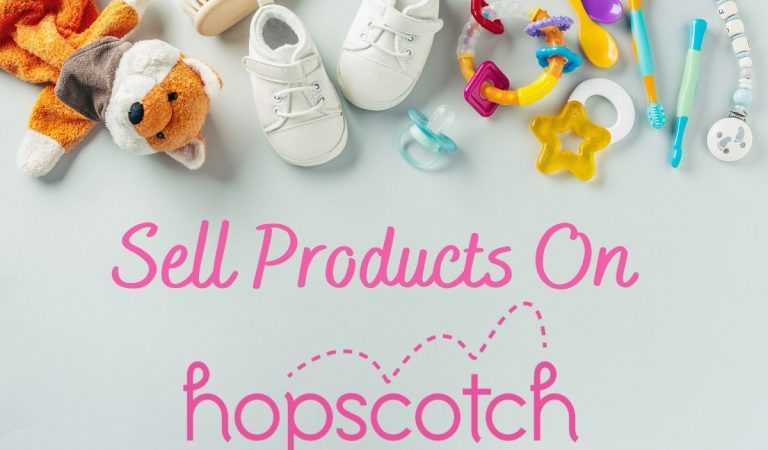 Sell baby product on this new platform