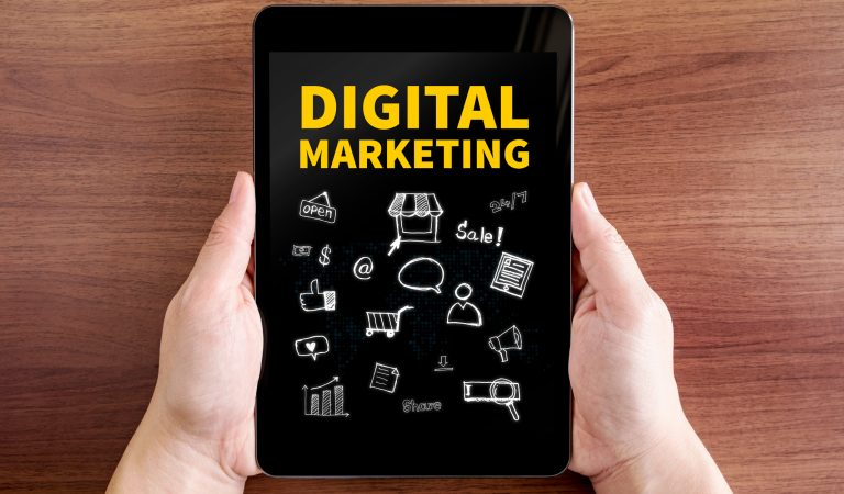 Increase Your Business with the Help of Digital Marketing Training