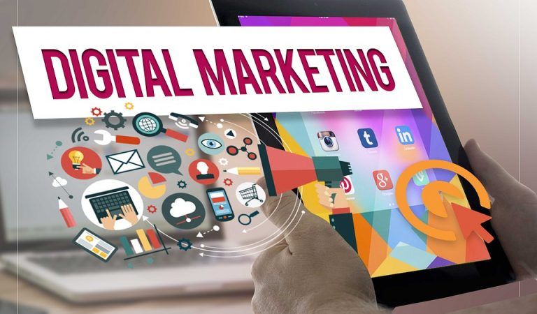 Use Digital Marketing To Improve Your Brand