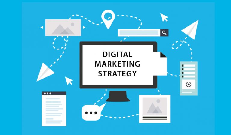 Reasons why your digital marketing strategy won't work without SEO