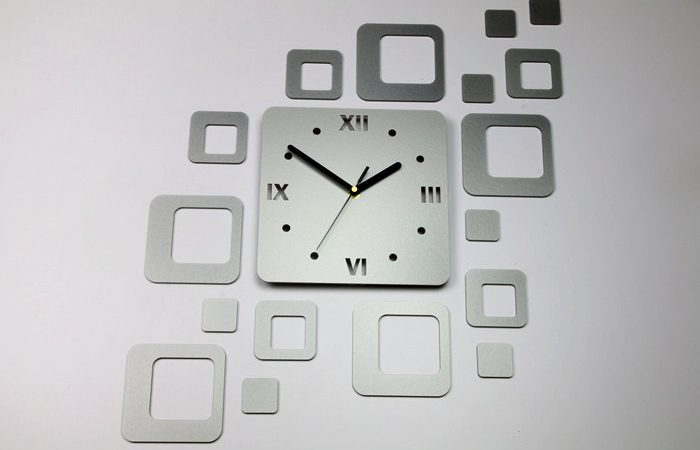 The Best 10 Modern Wall Clocks to Shop for Your Home/Office