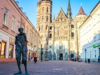Travel Guide to Kosice