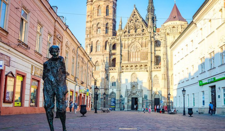 Your Travel Guide to Kosice – An Architectural Gem