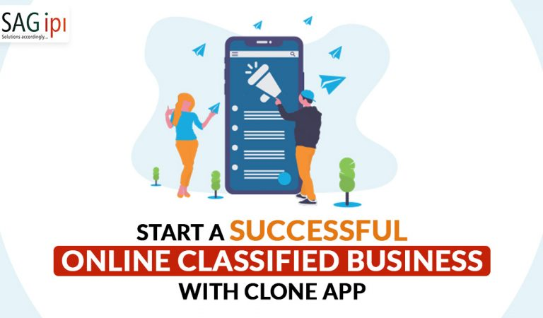 Start a successful Online Classified Business with Clone app
