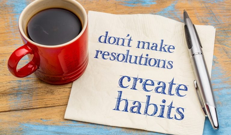 Tiny Habits For Overall Wellness