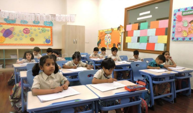 Looking for a Primary School in Noida? Here is a Quick List of 3