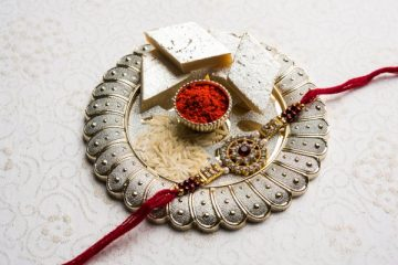 Things To Look For While Buying Designer Rakhi For Your Brother
