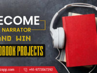 Audiobook Projects