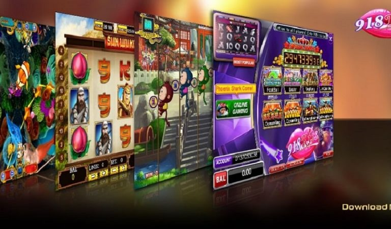 Things Should Know About the Online Deposit Bonus Slots