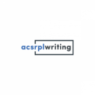 Profile picture of acsrplwriting