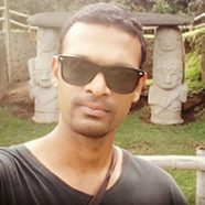 Profile picture of Sreeram Hariharan