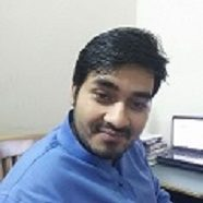 Syed Azfar Hussain